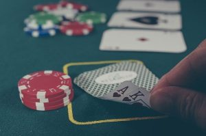 What is Texas Hold 'em ?