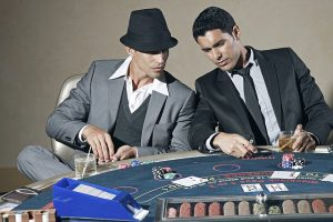 What are the Types of Poker Tournments ?