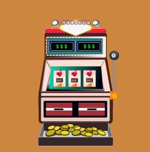 Hot tamales slot machine